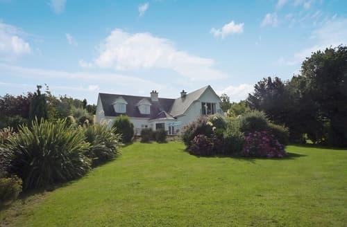 Big Cottages - Excellent Kenmare Lodge S41927