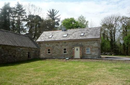 Big Cottages - Beautiful Cavan Cottage S57494