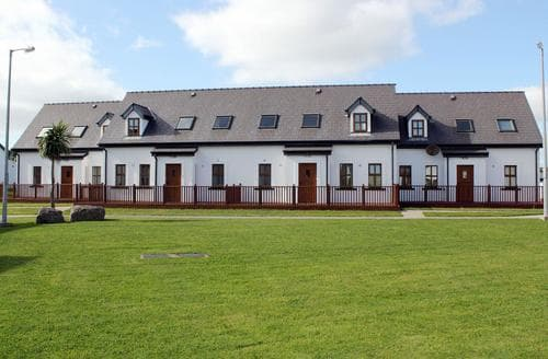 Big Cottages - Superb Fethard On Sea Cottage S91117