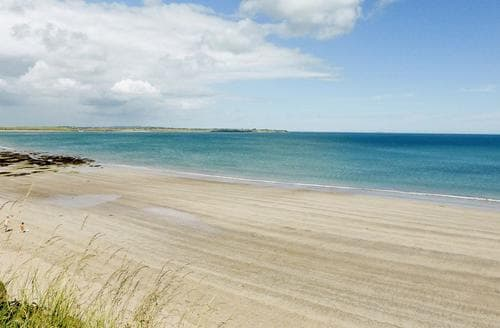 Last Minute Cottages - Inviting Fethard On Sea Cottage S91120