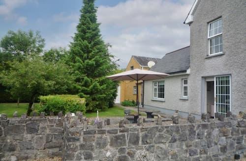 Dog Friendly Cottages - Excellent Banagher Cottage S121934