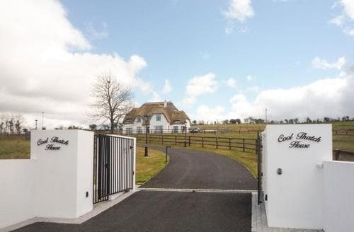 Last Minute Cottages - Captivating Cavan Cottage S98263