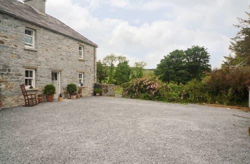 Big Cottages - Attractive Sligo Cottage S113966