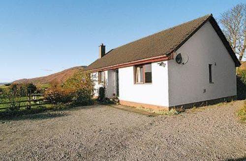 Last Minute Cottages - Tasteful Kyle Of Lochalsh Cottage S22773
