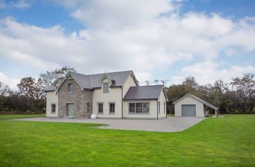 Big Cottages - Charming Kenmare Cottage S124127