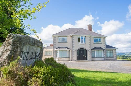 Big Cottages - Stunning Tullow Cottage S124601
