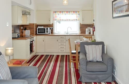 Last Minute Cottages - Charming Dumfries Cottage S23609