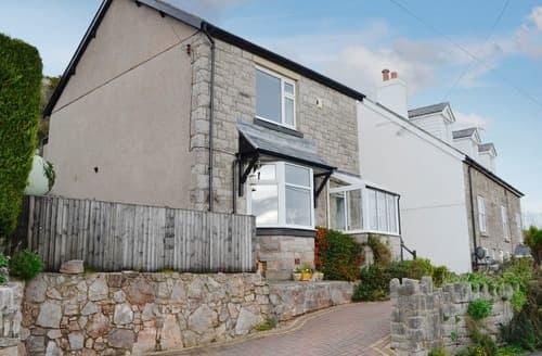 Last Minute Cottages - Quaint Colwyn Bay Cottage S22410