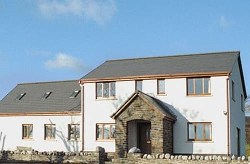 Last Minute Cottages - Quaint Swansea Cottage S21796