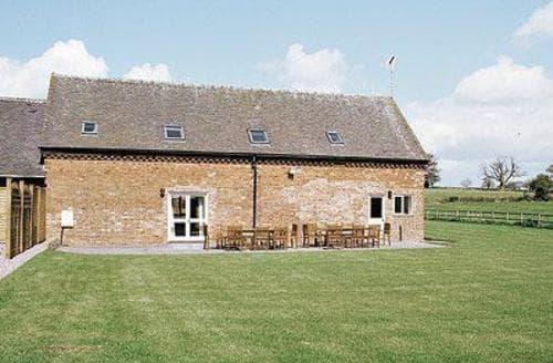 Big Cottages - Excellent Ashbourne Cottage S16428