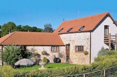 Last Minute Cottages - Superb Seaton Cottage S18815
