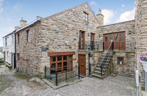 Big Cottages - Wonderful Alston Cottage S18279