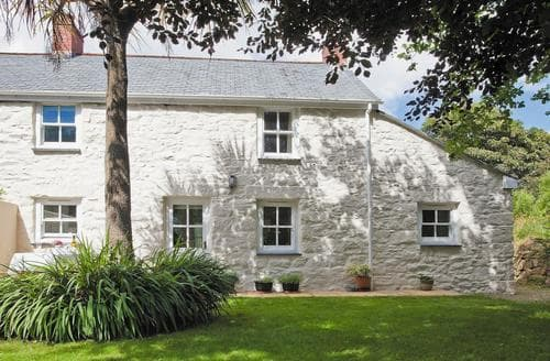 Last Minute Cottages - Gorgeous Marazion Cottage S21229