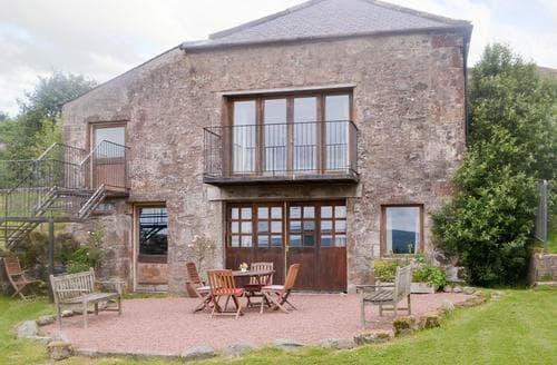 Last Minute Cottages - Splendid Dumfries Cottage S23628