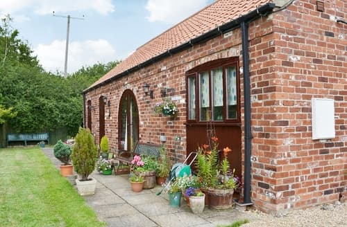 Last Minute Cottages - Stunning Selby Cottage S15472