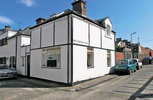 Last Minute Cottages - Splendid Newcastle Upon Tyne Cottage S14622