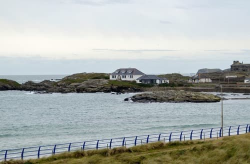 Big Cottages - Luxury Holyhead And Treaddur Bay Cottage S22079