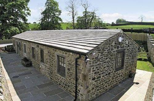 Big Cottages - Gorgeous Grassington Cottage S15125
