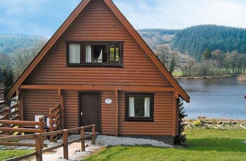 Last Minute Cottages - Exquisite Sandyhills Lodge S23712
