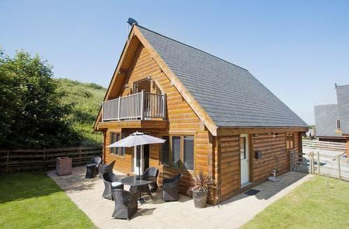 Dog Friendly Cottages - Splendid Padstow Cottage S20665