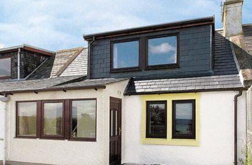 Last Minute Cottages - Captivating Tain Cottage S26062