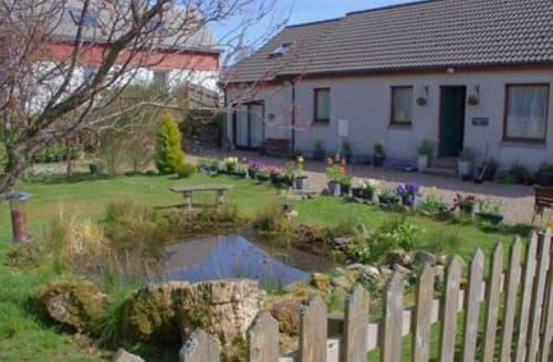 Last Minute Cottages - Exquisite Kyle Of Lochalsh Apartment S22760