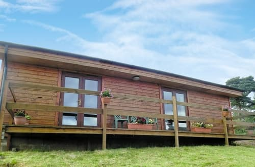 Last Minute Cottages - Luxury Glasgow Cottage S23543