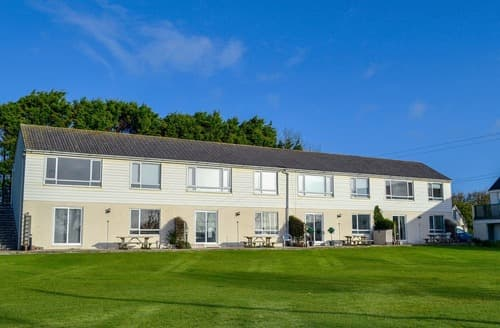 Big Cottages - Superb Bude Apartment S20447