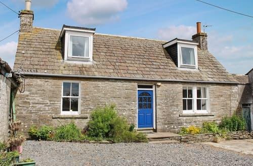Big Cottages - Adorable Thurso Cottage S24376