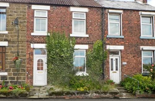 Last Minute Cottages - Inviting Saltburn By The Sea Rental S3629