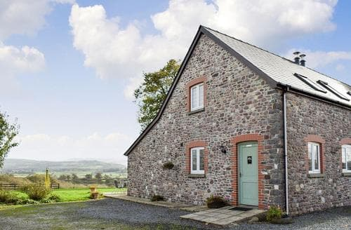 Last Minute Cottages - Tasteful Llandeilo Cottage S21675