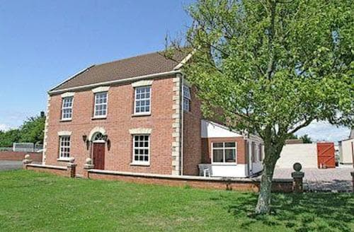 Big Cottages - Superb Burnham On Sea Cottage S20054