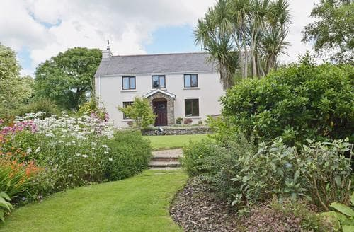 Last Minute Cottages - Lovely Haverfordwest Cottage S21864