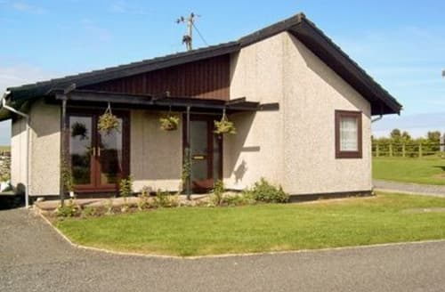 Last Minute Cottages - Attractive Kirkcudbright Cottage S23648
