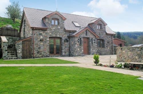Big Cottages - Adorable Swansea Cottage S21804