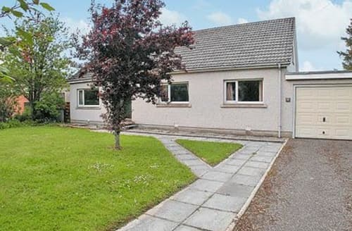 Big Cottages - Stunning Thurso Cottage S24368