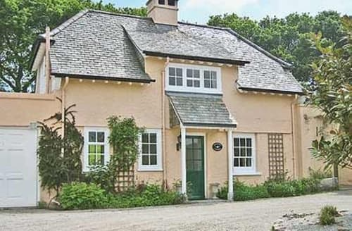 Last Minute Cottages - Superb Falmouth Cottage S20878