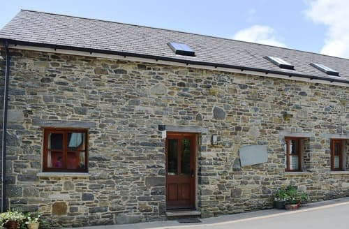 Big Cottages - Cosy Tregaron And The Cambrian Mountains Cottage S21590