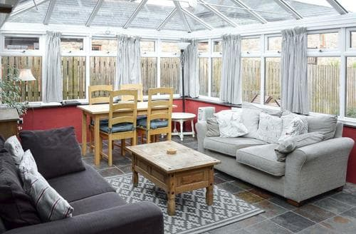 Dog Friendly Cottages - Beautiful St Ives Cottage S21312