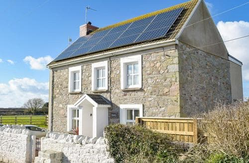 Big Cottages - Excellent Kidwelly Cottage S21663