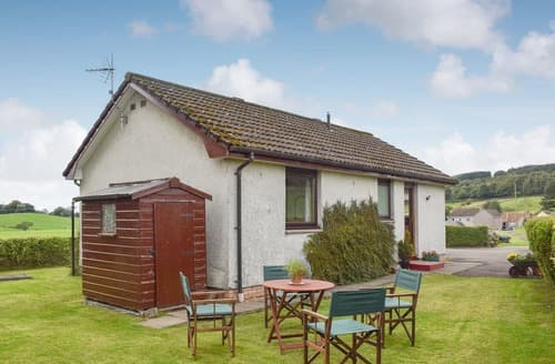 Last Minute Cottages - Quaint Perth Cottage S23399