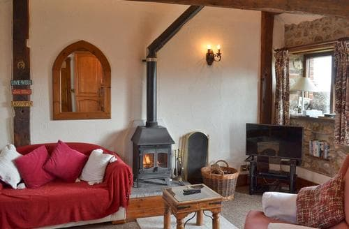 Last Minute Cottages - Charming Seaton Cottage S18816