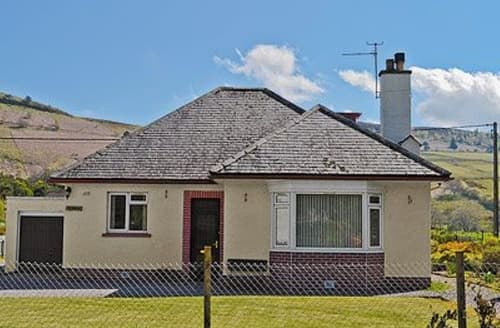 Big Cottages - Adorable Dingwall Cottage S22824