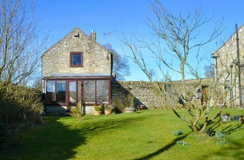 Last Minute Cottages - Hopesley Cottage