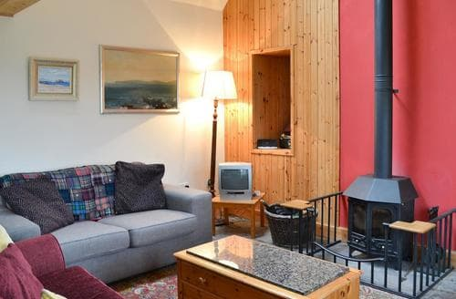Last Minute Cottages - Inviting Beauly Cottage S22686