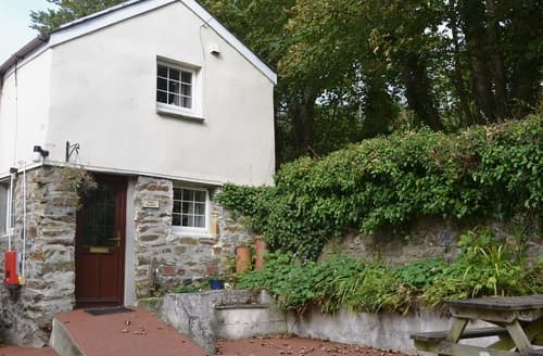 Last Minute Cottages - Gorgeous Porthtowan Cottage S41194