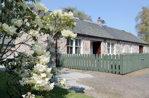 Last Minute Cottages - Beautiful Inverness Cottage S22727