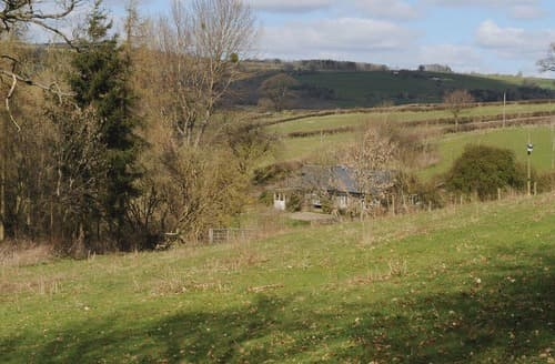 Last Minute Cottages - Beautiful Hay On Wye Cottage S16886