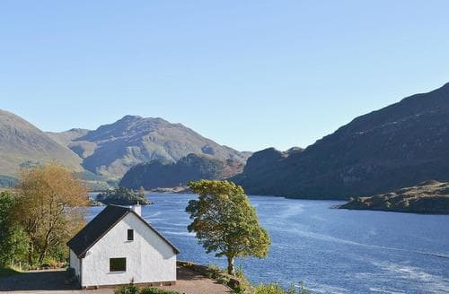 Last Minute Cottages - Stunning Kyle Of Lochalsh Cottage S22794