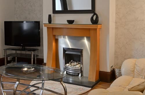Last Minute Cottages - Stunning Newcastle Upon Tyne Apartment S25739